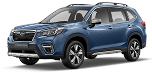 subaru forester 2.0 is